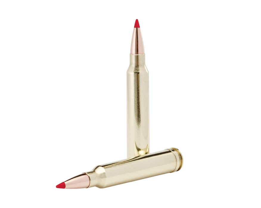 Hornady Kula Eld-X 7mm 150gr
