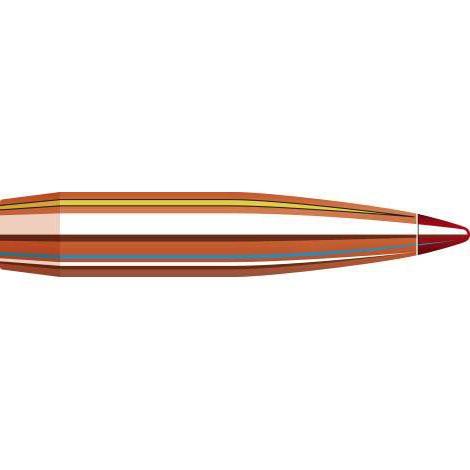 Hornady Kula Eld-X .30 212gr