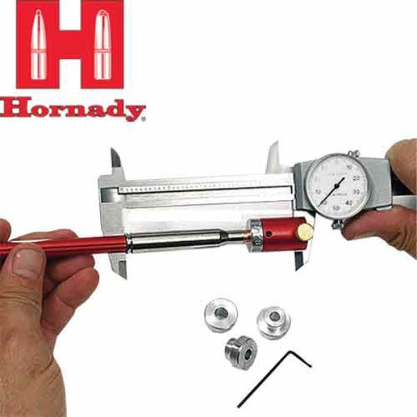 Hornady Lock-N-Load Comparator Set