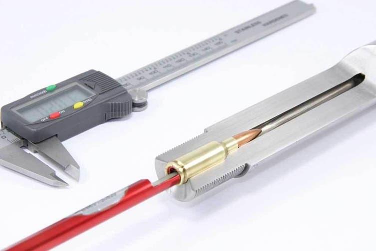 Hornady Lock-N-Load OAL Straight Gauge