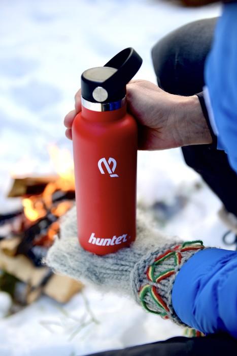 Hunter Vacuumflaska 500 ml