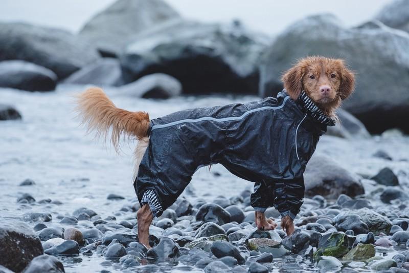 Hurtta Downpour Suit Regnoverall