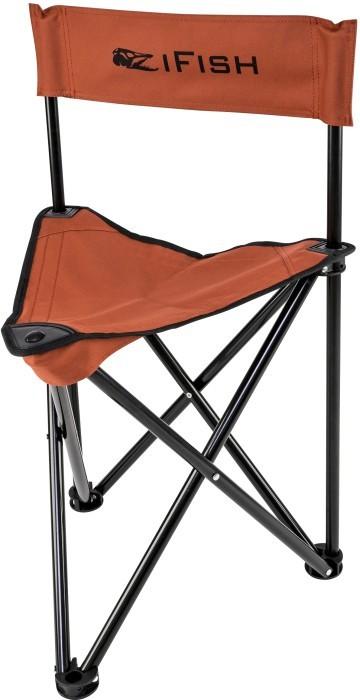 IFISH Triad Fällbar stol