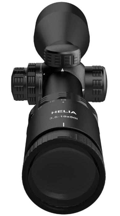 Kahles Helia 3,5-18x50i