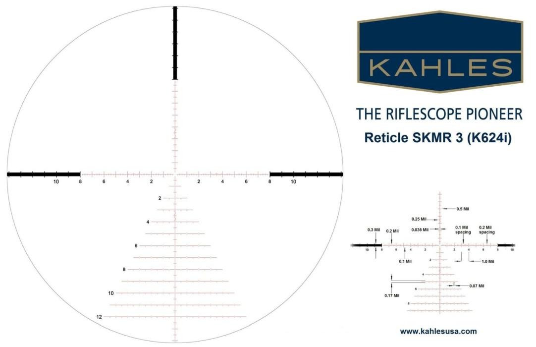 Kahles K318i 3.5-18x50i