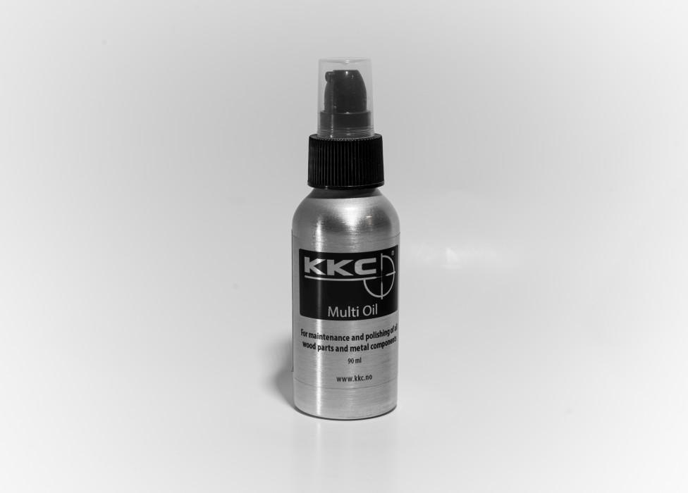 KKC Multi oil