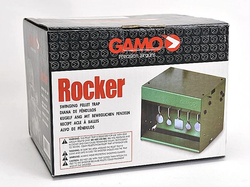 Gamo Kulfång - Rocker