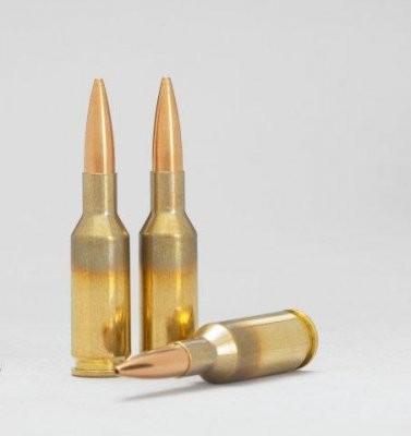 Lapua 6mm B.R Scenar L 5,8g