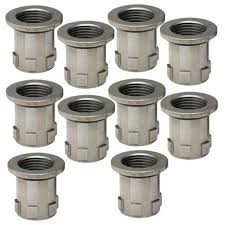 Lock N Load Die Bushing Set 10 pack