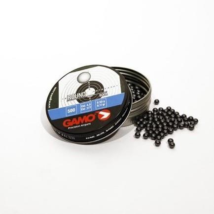 Gamo Luftgevärskulor 4,5 mm