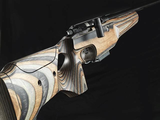 Lynx Target .308 Win