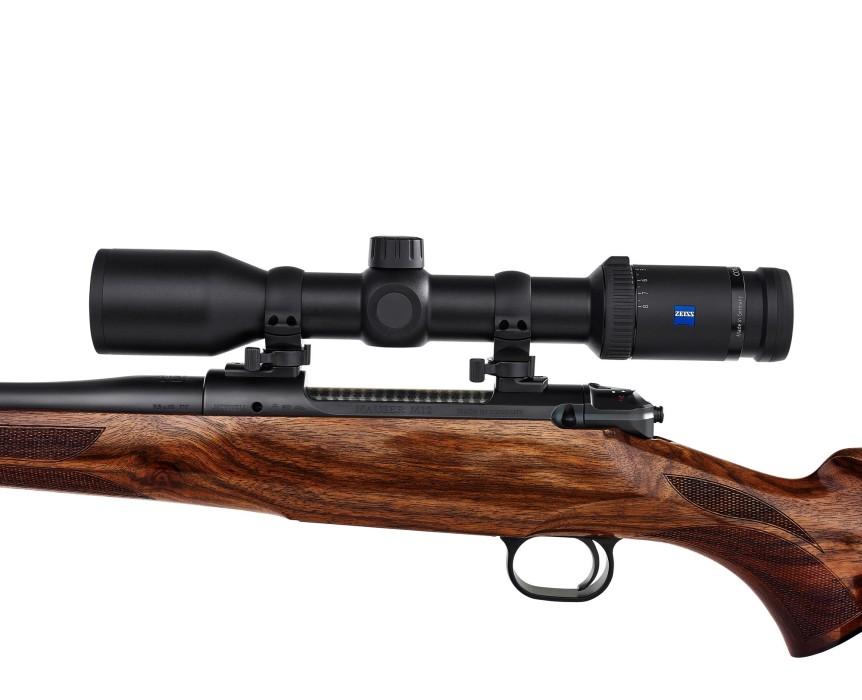 Mauser M12 Montage HexaLock