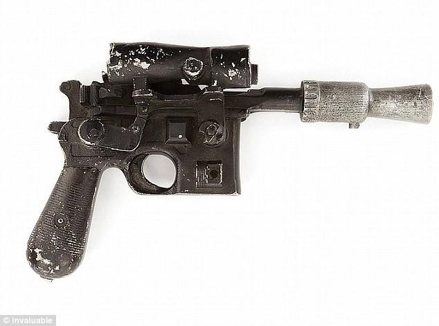 Mauser C96 7,63x25 (Nr.65)