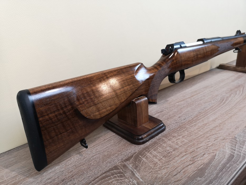 Mauser M03 375 H&H Vänster (Nr.12237)
