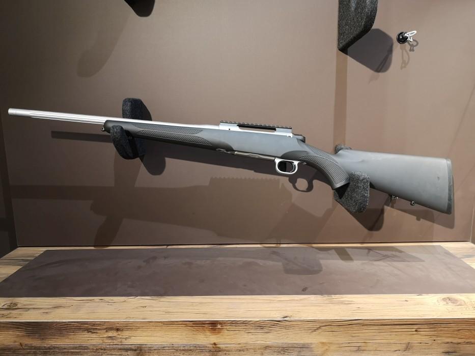 Mauser M12 .308w Impact M15x1 - REA