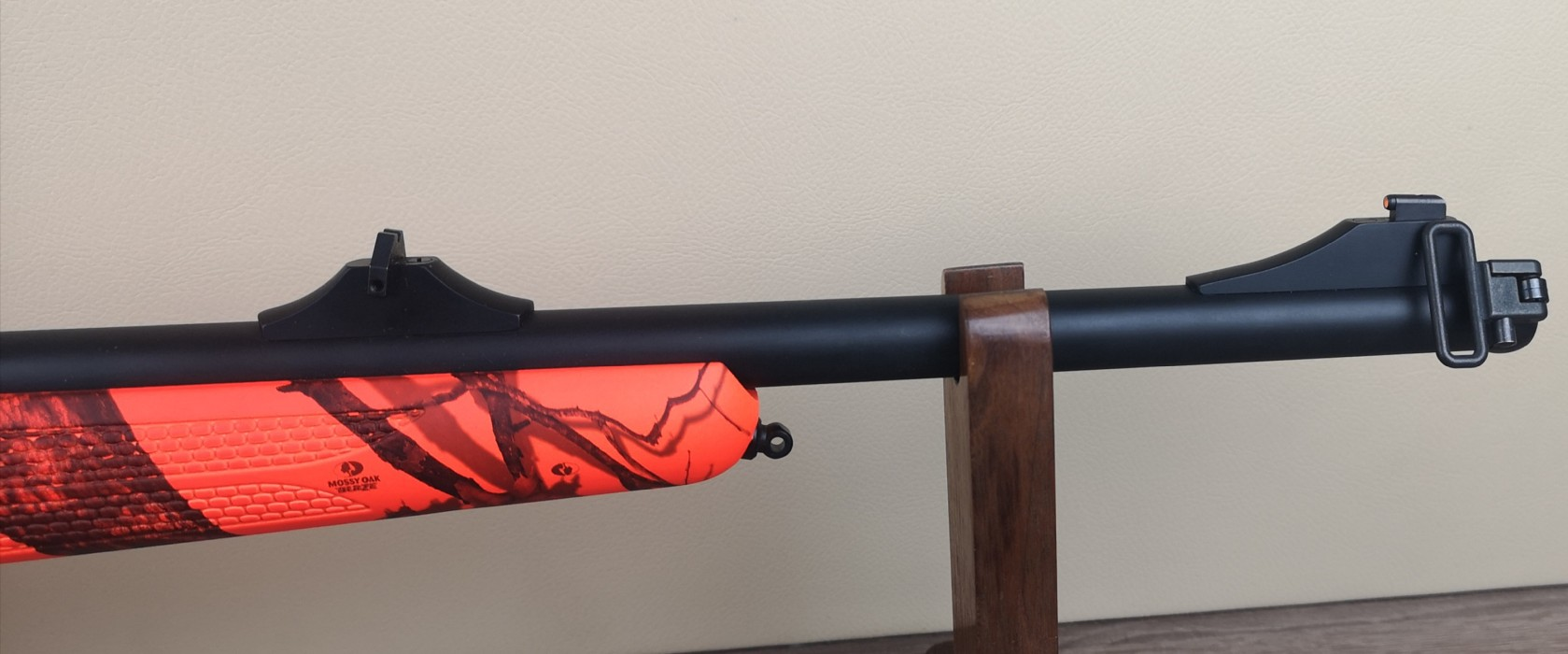 """Mauser M12 Trail """"S"""" - REA"""