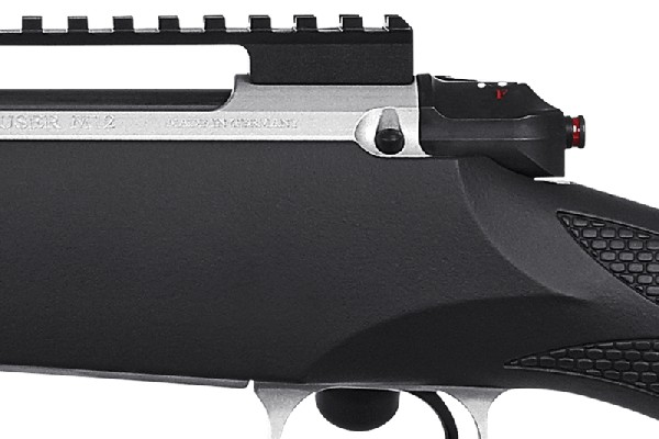 Mauser M12 Impact