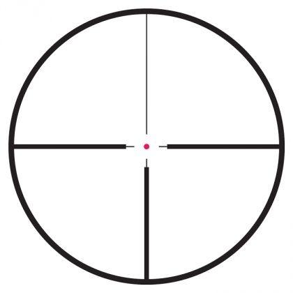 Meopta Optika6 1-6x24 RD