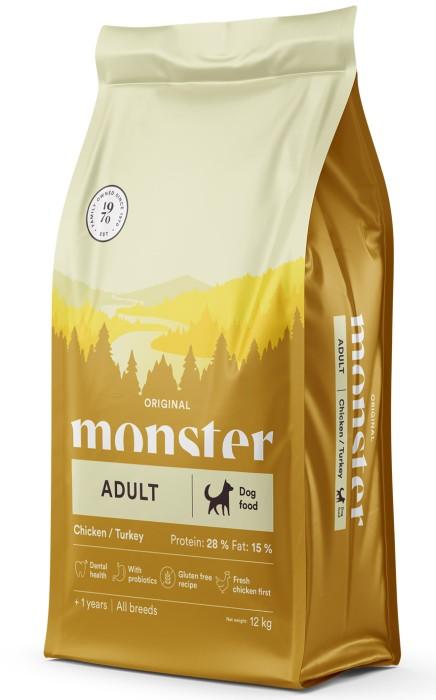 Monster Original Adult 12kg