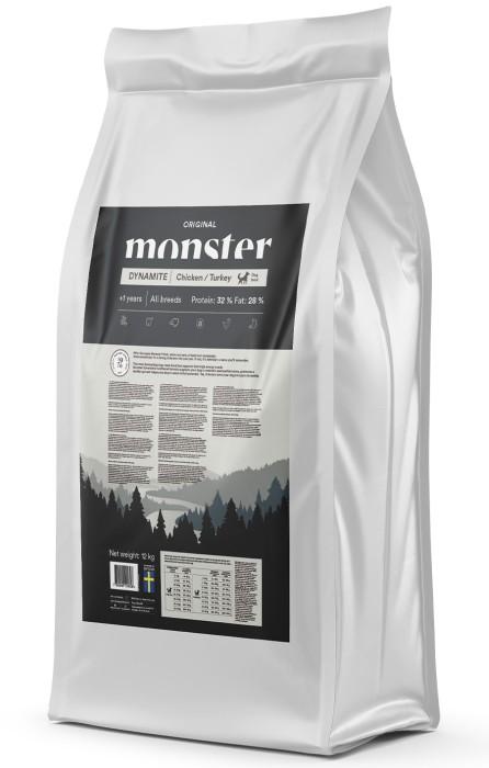 Monster Original Dynamite 12kg