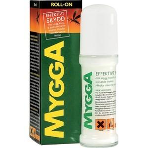 Mygga - Roll On