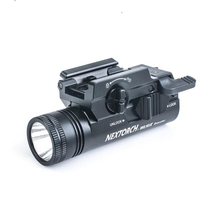 Nextorch WL10X Executor Ficklampa