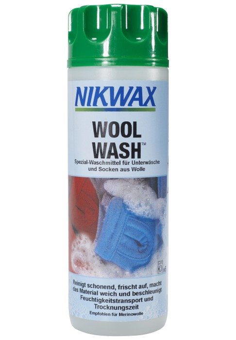 Nikwax - Wool Wash 300ml