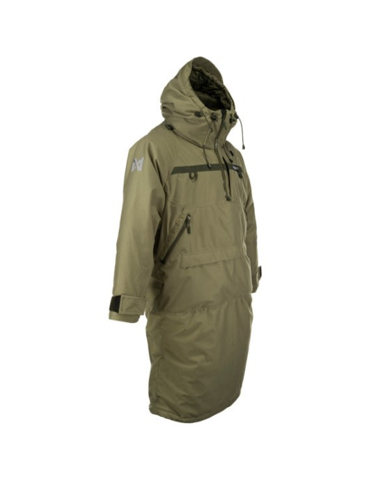 Non-Stop Anojakka Forest Hunting Jacket