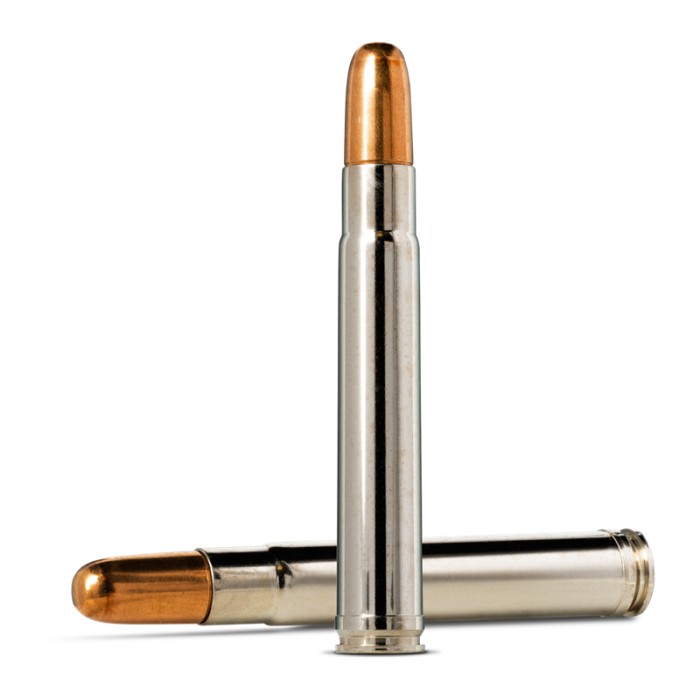 Norma 416 Rigby 450 gr FMJ Woodleigh
