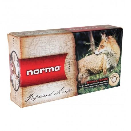 Norma 6,5x55 Nosler BST 7,8g