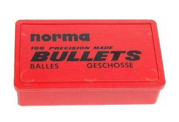 Norma Kula FMJ 6mm 95gr