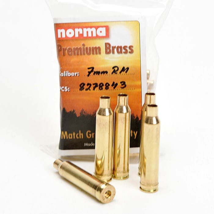Norma Hylsa - 7mm RM
