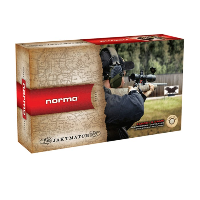 Norma 270Win Jaktmatch
