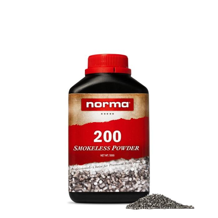 Norma Krut 200