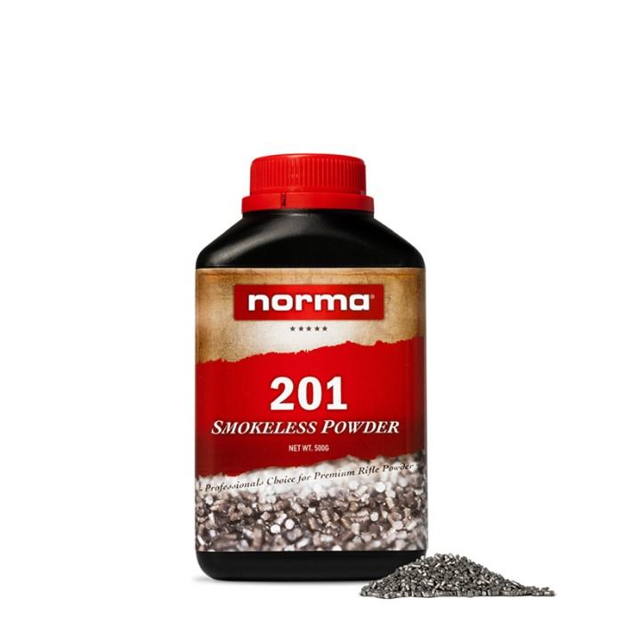 Norma Krut 201