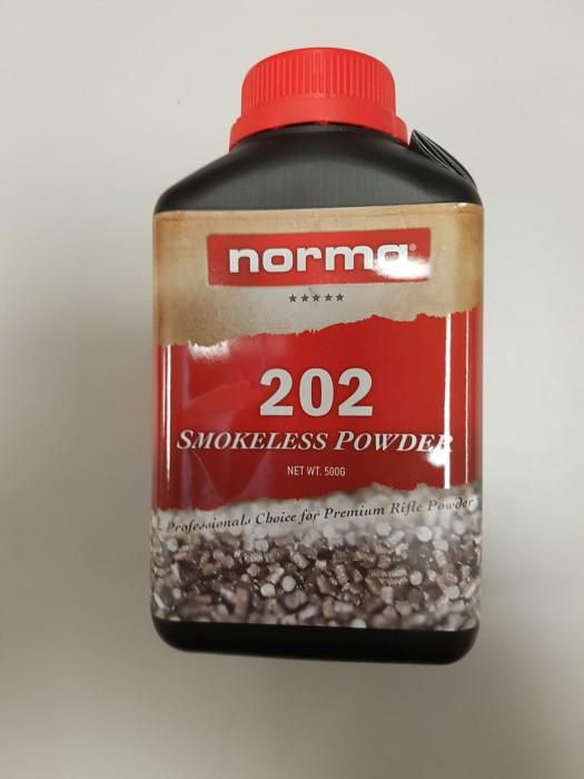 Norma Krut 202
