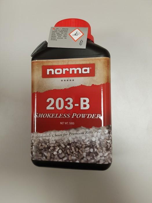 Norma Krut 203-B