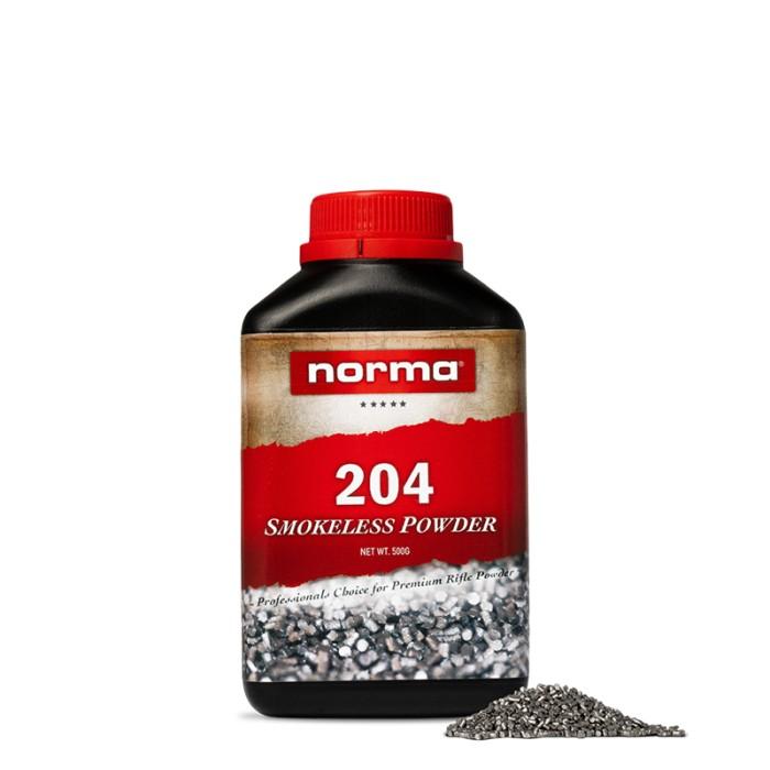 Norma Krut 204