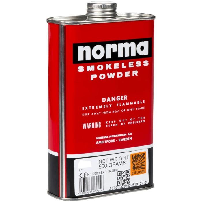 Norma Krut 217