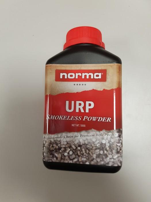 Norma Krut URP