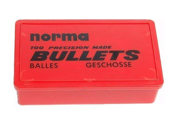 Norma Kula Alaska 6,5mm 10,1g