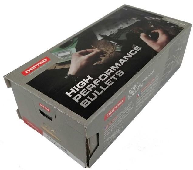 Norma Kula Vulkan 8mm 12,7g