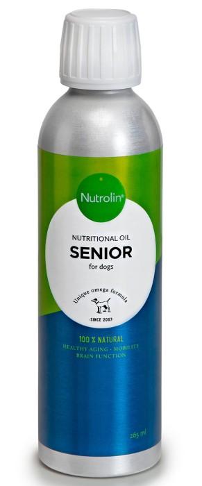 Nutrolin Senior, 265ml