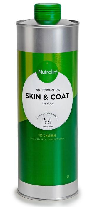Nutrolin Skin & Coat, 1l