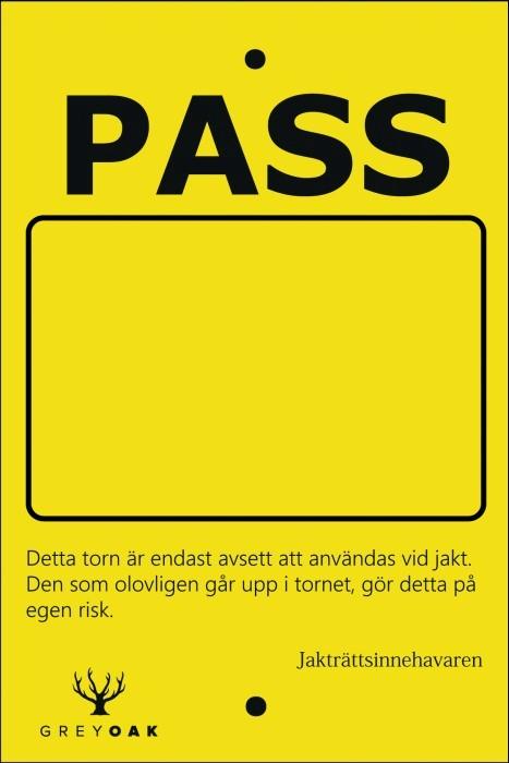 Passkylt 10-Pack