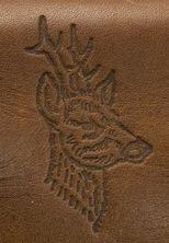 Edvardsons Patronhållare av läder