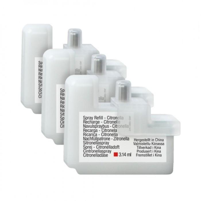 PetSafe Refill 3-pack, Citronella