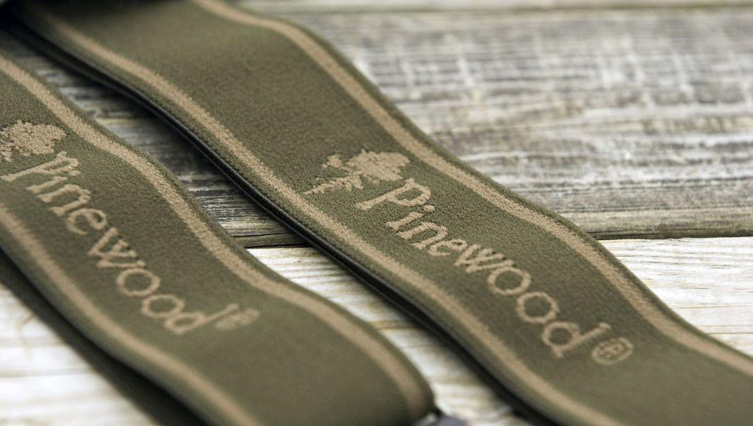Pinewood Thomas Hängsle