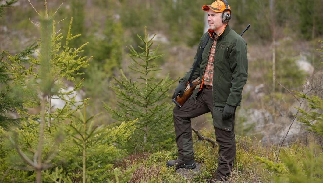 Pinewood Hunter Pro Xtreme Byxa