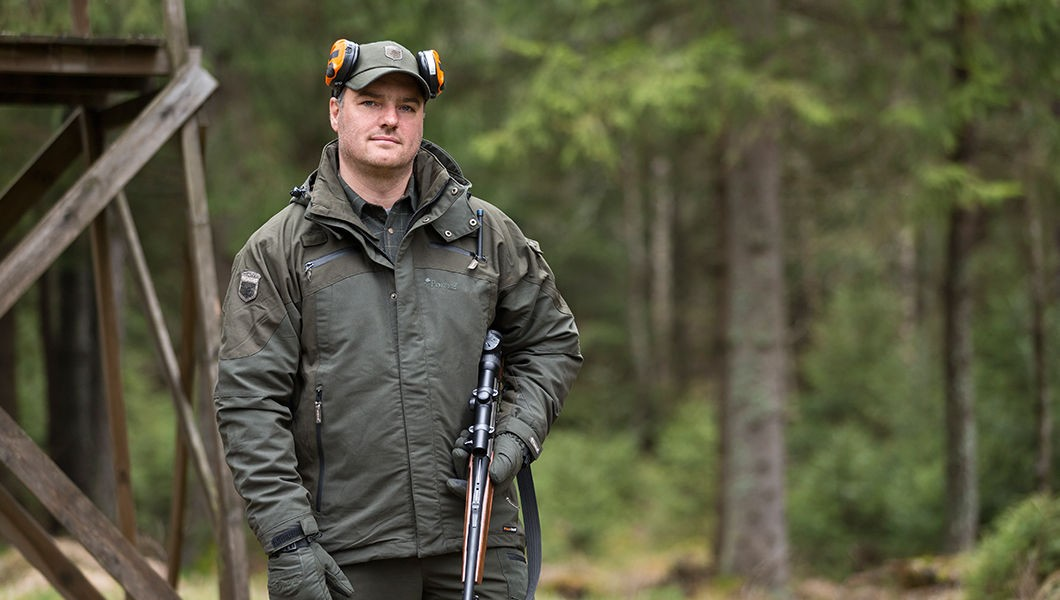 Pinewood Hunter Pro Xtreme Jacka